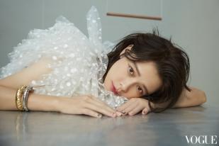 Vivian Hsu for Vogue Taiwan July 2019-1