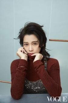 Vivian Hsu for Vogue Taiwan July 2019-4