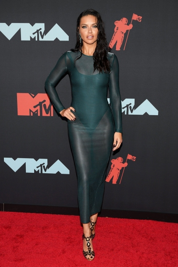 MTV Video Music Awards, Arrivals, Prudential Center, New Jersey, USA - 26 Aug 2019