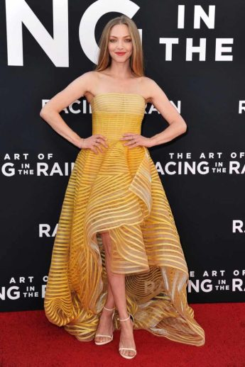 """LA Premiere of """"The Art of Racing in the Rain"""", Los Angeles, USA - 01 Aug 2019"""