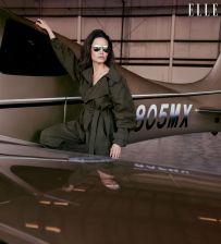 Angelina Jolie for ELLE US September 2019-1