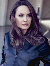 Angelina Jolie for ELLE US September 2019-6