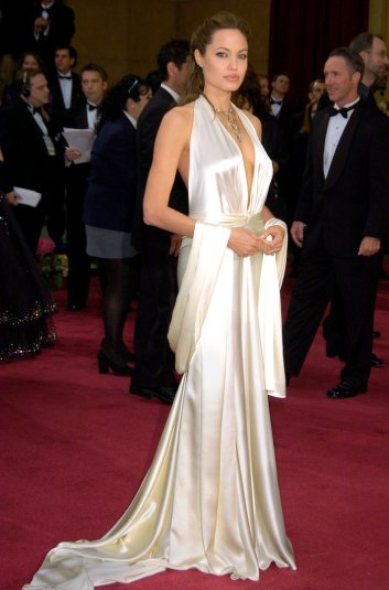 The 76th Annual Academy Awards - Arrivals by Bill Davila