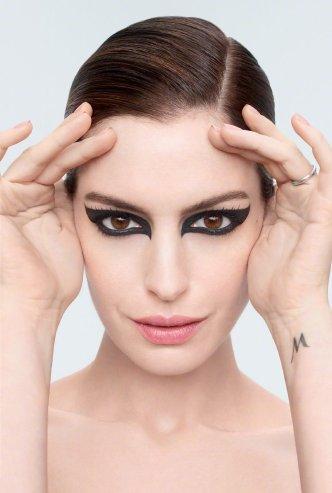 Anne Hathaway X Allure US September 2019