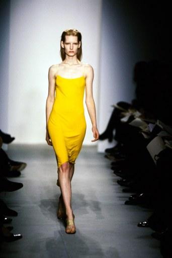Calvin Klein 1997春夏