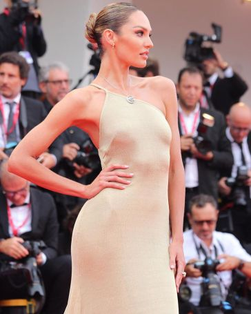 Candice Swanepoel in Etro-1