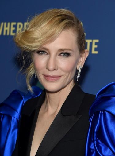 Cate Blanchett in Alexander McQueen Fall 2019-3