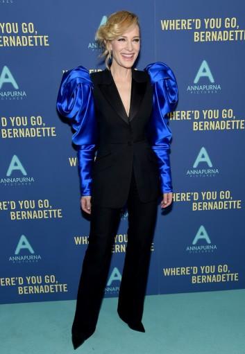 Cate Blanchett in Alexander McQueen Fall 2019-4