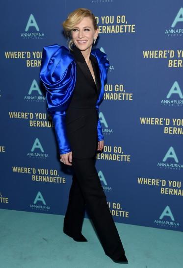 Cate Blanchett in Alexander McQueen Fall 2019-6