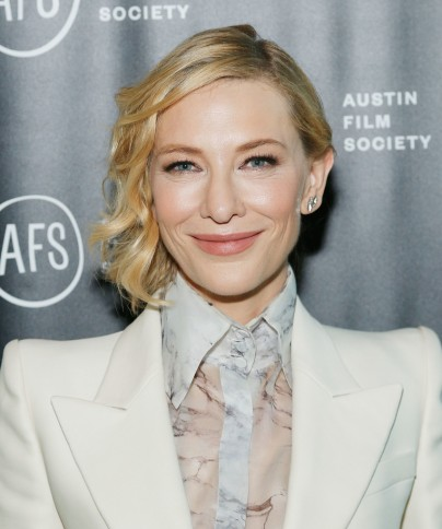 Cate Blanchett in Fendi Fall 2019 Couture-3