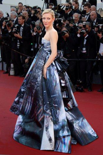 """""""Carol"""" Premiere - The 68th Annual Cannes Film Festival"""