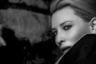 Cate Blanchett L'Uomo Vogue March 2014-5