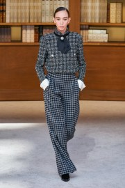 Chanel Fall 2019 Couture Look 11
