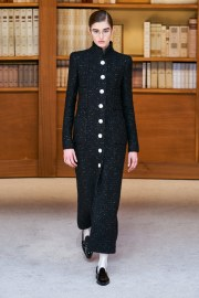 Chanel Fall 2019 Couture Look 3