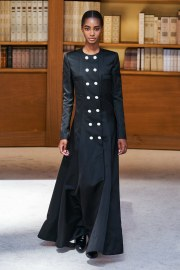 Chanel Fall 2019 Couture Look 53
