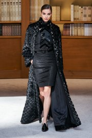 Chanel Fall 2019 Couture Look 56