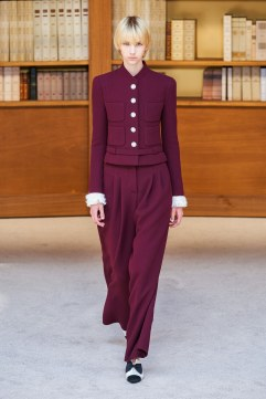 Chanel Fall 2019 Couture Look 6