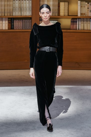 Chanel Fall 2019 Couture Look 65