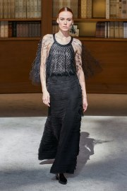 Chanel Fall 2019 Couture Look 69