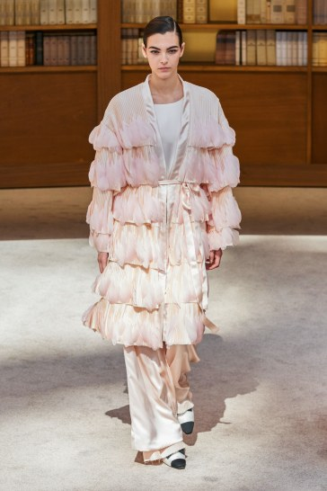 Chanel Fall 2019 Couture Look 70