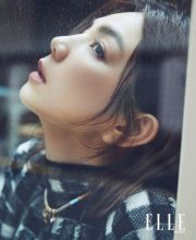 Ella Chen for ELLE Taiwan August 2019-1