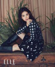 Ella Chen for ELLE Taiwan August 2019-2