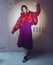 Ella Chen for ELLE Taiwan August 2019-3