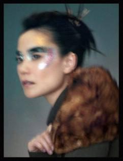 Faye Wong Baleno Attitude Fall 2004 Campaign-2