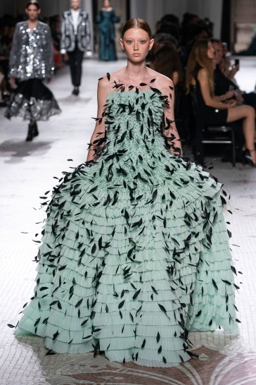 Givenchy Fall 2019 Couture Look 26