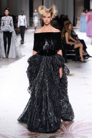Givenchy Fall 2019 Couture Look 37