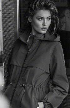 Grace Elizabeth Massimo Dutti Fall 2019 Campaign-5
