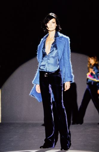 Gucci 1995秋冬