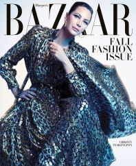 Harper's Bazaar US September 2019 Cover B