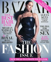 Harper's Bazaar US September 2019 Cover C
