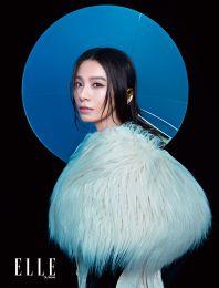 Hebe Tien for ELLE Taiwan September 2019-1