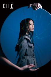 Hebe Tien for ELLE Taiwan September 2019-3