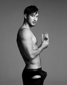 Hung Yee Chan AUSTEN STAG Underwear 2019 Campaign-3