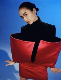 Jolin Tsai for Madame Figaro China August 2019-2