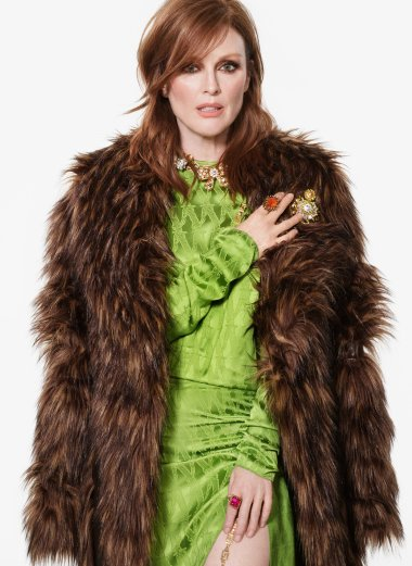Julianne Moore for InStyle US September 2019-10