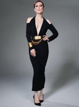 Julianne Moore for InStyle US September 2019-3