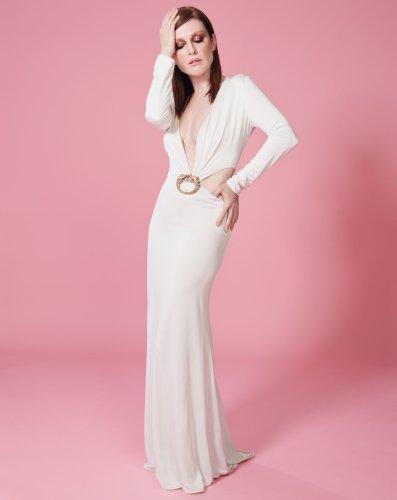 Julianne Moore for InStyle US September 2019-5