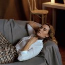 Kate Winslet for DAKS Fall 2019 Campaign-5