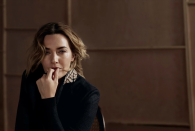 Kate Winslet for DAKS Fall 2019 Campaign-6