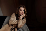 Kate Winslet for DAKS Fall 2019 Campaign-7