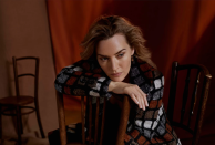 Kate Winslet for DAKS Fall 2019 Campaign-8