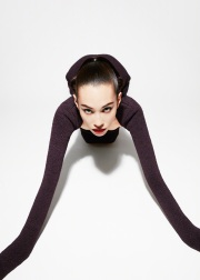 Kiko Rouge Fashion Book Issue 5-6