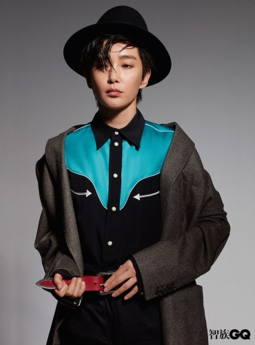 Li Bing Bing for GQ China August 2019-3