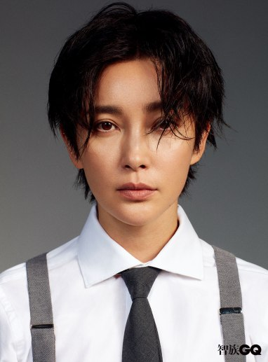 Li Bing Bing for GQ China August 2019-4