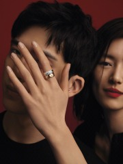Liu Wen CHANEL CoCo Crush 2019 Campaign-3