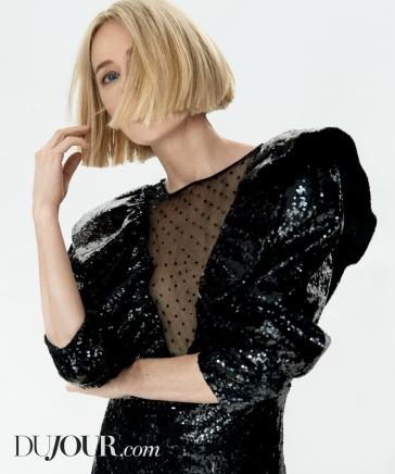 Naomi Watts DuJour Summer 2019-2